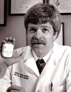 Dr. William Wickemeyer