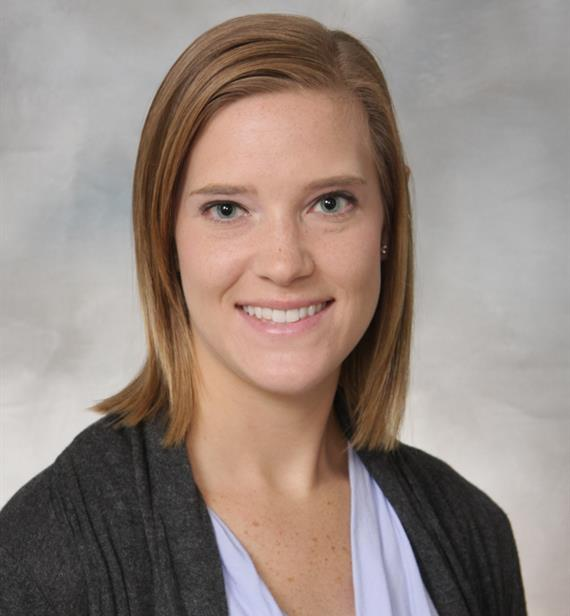 Amanda  Cleppe PA-C Physician Assistant - CV Surgery